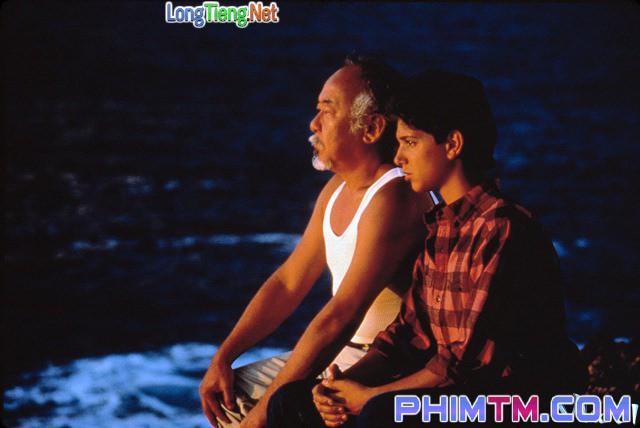 Xem Phim Cậu Bé Karate 2 - The Karate Kid Ii - phimtm.com - Ảnh 1