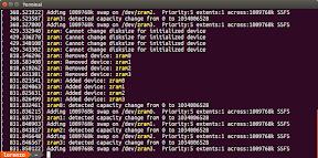 acelerar ubuntu en ordenadores antiguos - configuración 4