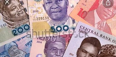 Naira Weakens As Devalued Currency in Exchange Rate