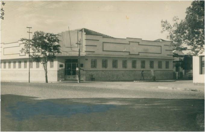 Os oitenta anos do Banco do Brasil em Patos(Luiz Gonzaga Lima de Morais, bancário aposentado e jornalista)