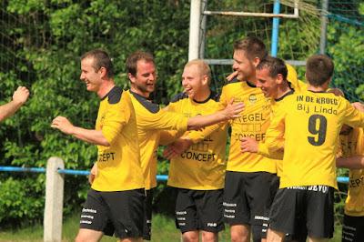 Begijnendijk - 1e ploeg: 0-6