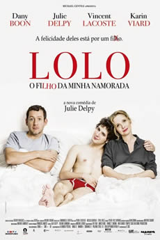 Baixar Filme Lolo: O Filho da Minha Namorada (2015) Dublado Torrent Grátis