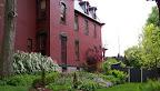 Adams Street Side Garden