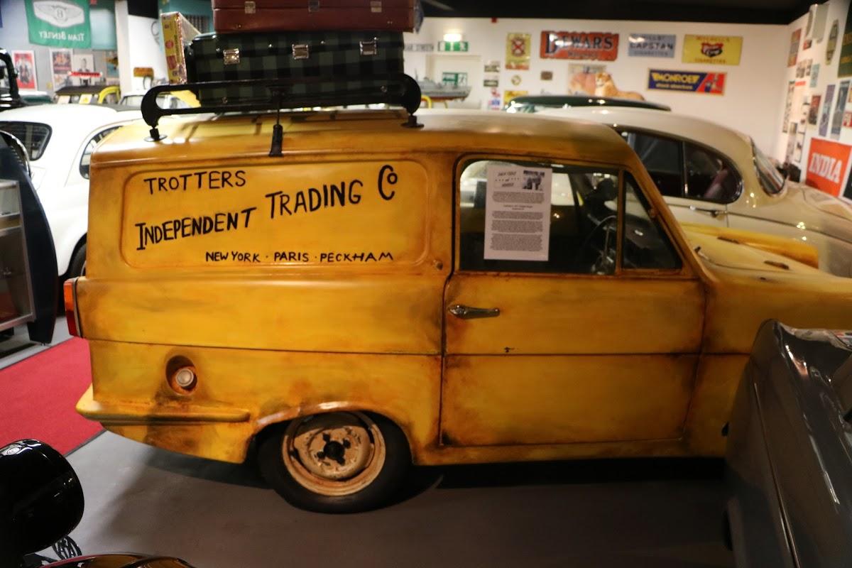 Bo'Ness Motor Museum 0033.JPG