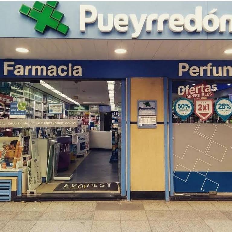 Ofertas farmacia del plata