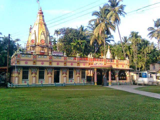 SiddhiVinayak Temple, Nandgaon