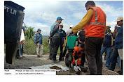 BPKP Aceh  Audit enam Proyek  (MYC) aneka temuan  dengan kekurangan volume Pekerjaan