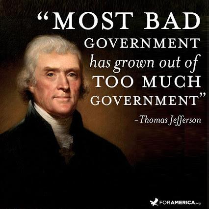 El nuevo credo conservador en EE UU
