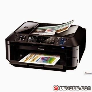 Canon PIXMA MX426 printing device driver | Free download & deploy