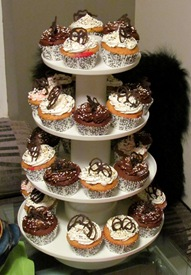 1610121 Oct 22 Christines Cupcake Tree