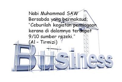 Image result for berniaga sunnah nabi