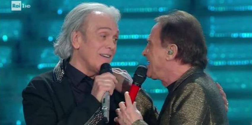 Sanremo Young - Ecco Come Rivedere L'esibizione Di Roby E Riccardo