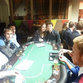 Pokeren met de ESV (02-12-2014)2014