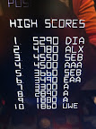 Asteroids Highscore - I rock!