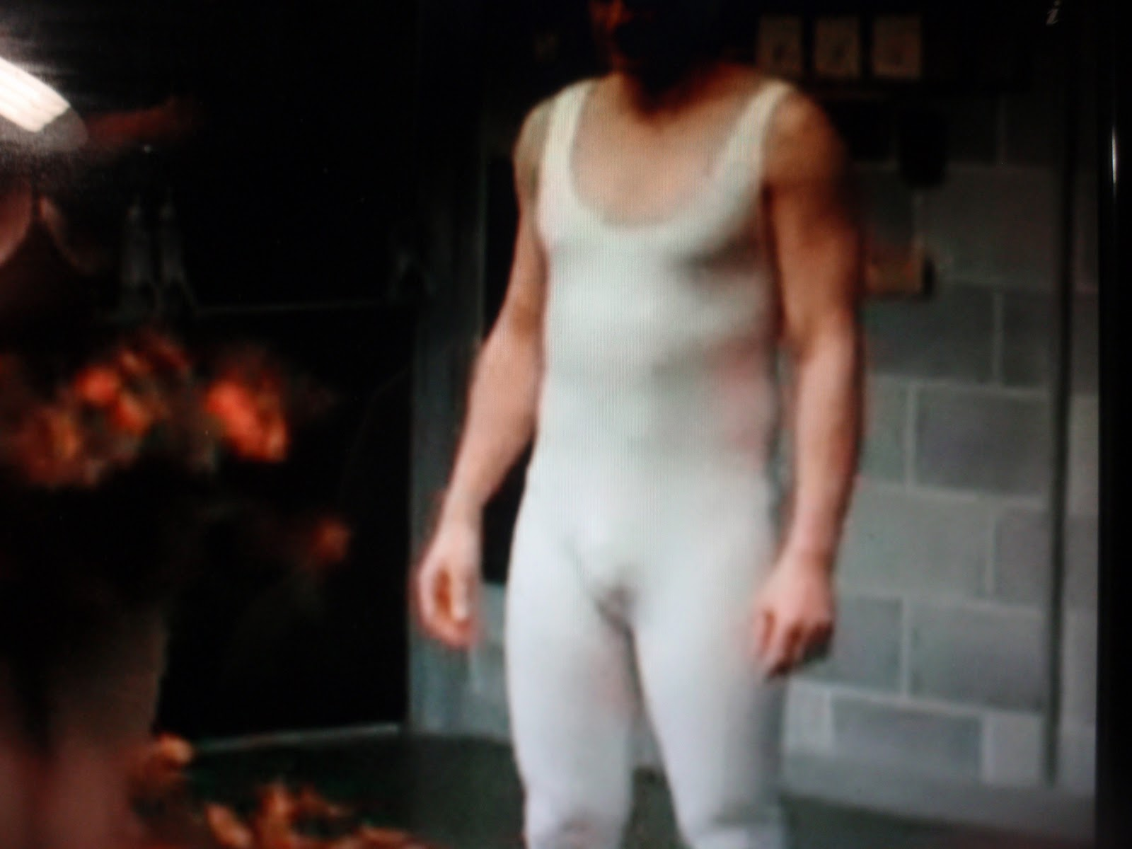 Ballet Tights Bulge http://eyesofstevieb.blogspot.com/2011/02/james-franco-in-ballet-tights.html