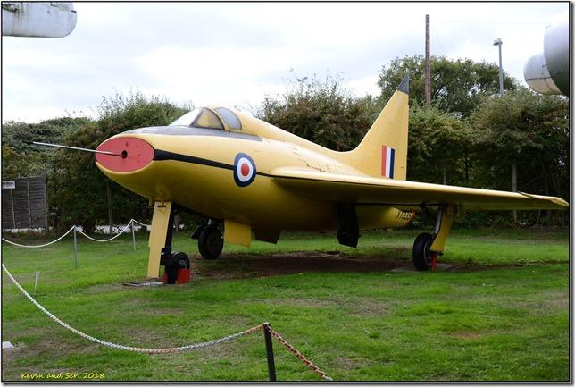 MIdlands Air Museum - September