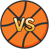 Basketball Battle by Rocking Pocket Games