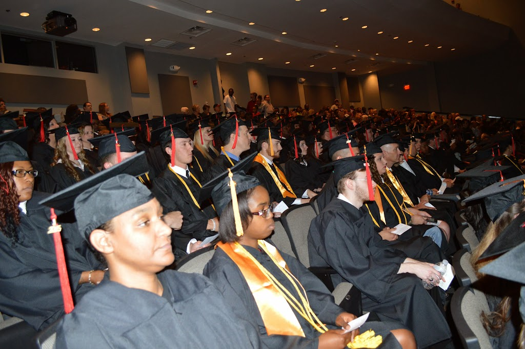 UA Hope-Texarkana Graduation 2015 - DSC_7876.JPG