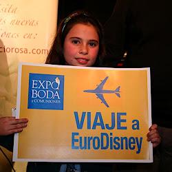 Expo Boda 2011 - comuniones