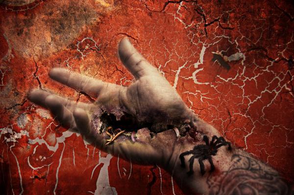Horror Collab By Dragon Mustafa, Demons 2