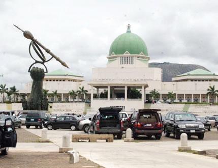 National Assembly transmits amended electoral bill to Buhari