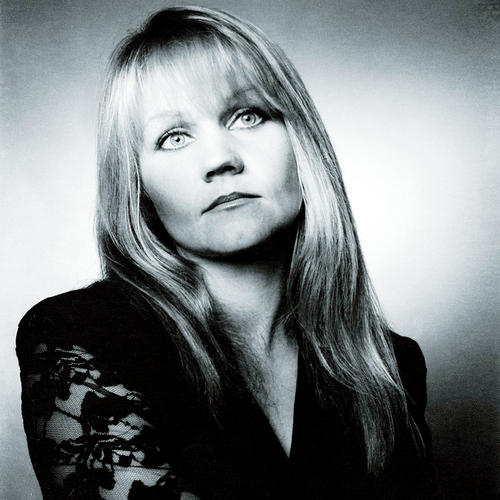 Eva Cassidy, who died in 1996, and because world famous some 4 years later