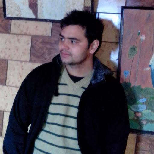 Rajinder Rajput Photo 5