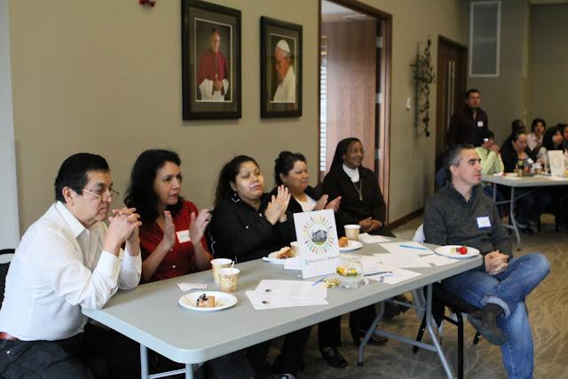 Reunión de la Pastoral Hispana en la Arquidiócesis de Vancouver - IMG_3792.JPG