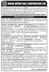 NMRC Recruitment 2017 www.indgovtjobs.in
