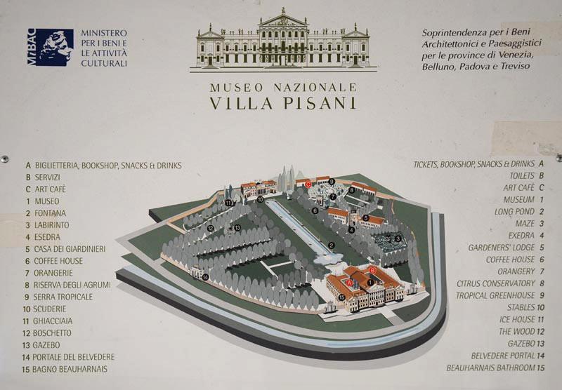 Villa Pisani 83