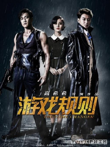 The Game Changer - Thượng Hải Nhuốm Máu