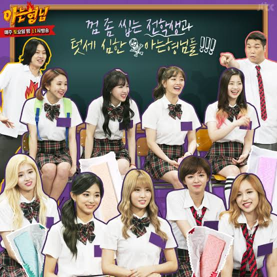 Knowing Brother Blackpink Full Ep Indo Sub