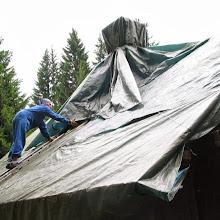 Delovna akcija - Streha, Črni dol 2006 - streha%2B159.jpg