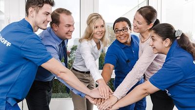 Great ways To Build A Positive & Outstanding Company Culture.