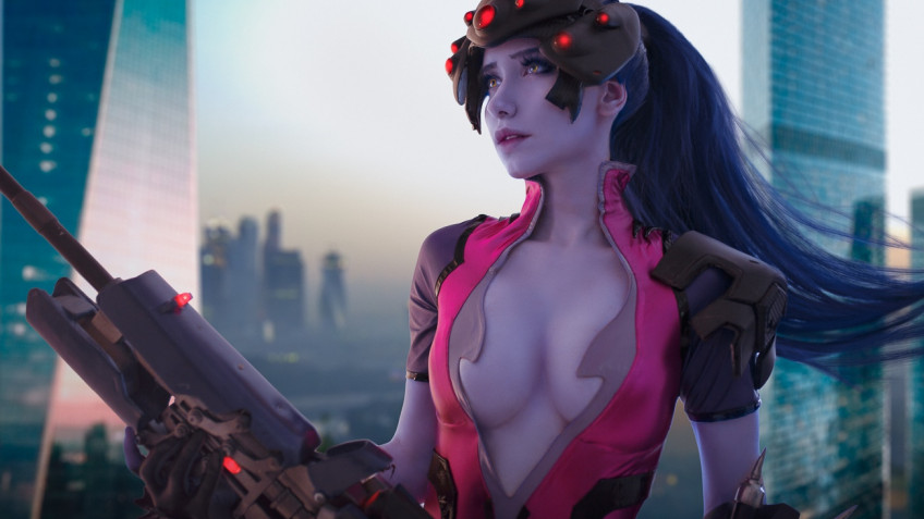 Best Overwatch Cosplay. Special issue for the 5th anniversary of the game