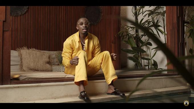Video | Jux - Unaniweza | Download