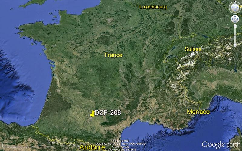 DEFIS ZOOM FRANCE 156 à 209 - (Novembre 2012/Juin 2014) - Page 66 DZF-208-8-210km