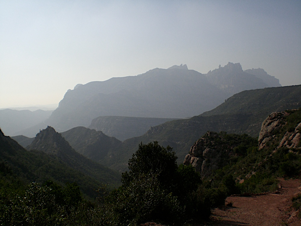 Sortida Sant Salvador de les espasses 2006 - CIMG8240.JPG