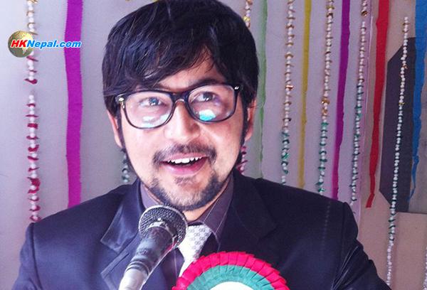 नेपाल चलचित्र कलाकार संघको सचिब पदमा सरोज केसी भिड्दै