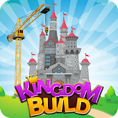 Kingdom Build Craft : House Crafting & Building