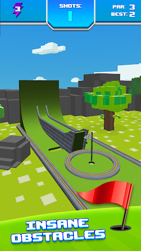Mini Golf Stars: Retro Golf Game apkdebit screenshots 8