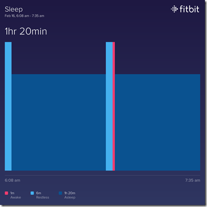 Van Sleep