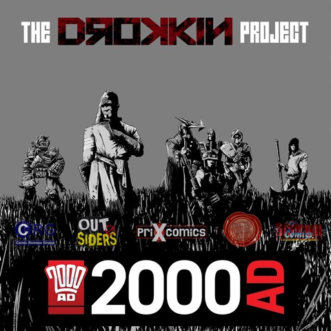 Thre Drokkin Project
