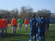 Juvenil A 0-0 CD Sant Gabriel