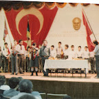 1985 - Ant İçme Töreni (14).jpg