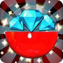크리스탈 - 핵이득 무료 캡슐머신 (쿠키런 용) icon
