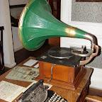 Mobiliario de época en Casa Museo Carlos Gardel