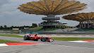Felipe Massa Ferrari F10