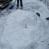 Welpen - Sneeuwpret en kerstbal maken - IMG_2719.JPG