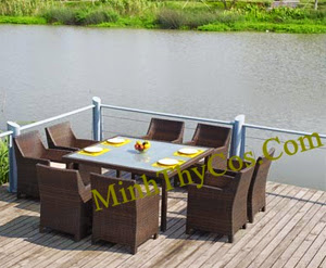 DINING SET-MT209
